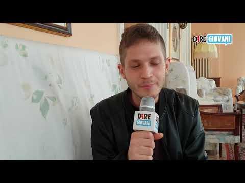 Federico Mecozzi: l'intervista al direttore d'orchestra più giovane del Festival