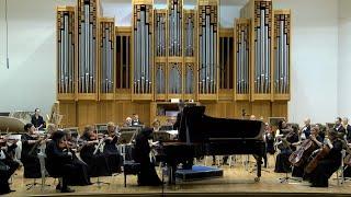 Online Concert /Orchestra Safonov/Amaliya Avakova , Alim Shakh 28.11.20.