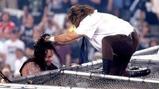 أخبار WWE : الاعلان عن فين بالور فى عرض محلى ، تعليق فينس مكمان على الجحيم فى الزنزانة ، لحظات وحشية