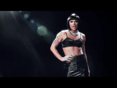 Rupaul's Drag Race  Raven Plastic Surgery Tease