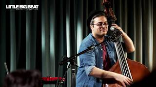 Adam Ben Ezra / Silk Road / Live at Little Big Beat Studios