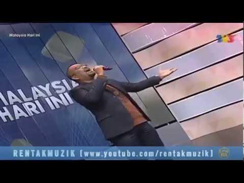 Nash (Lefthanded) - Pada Syurga Di Wajahmu 2018 (Live)