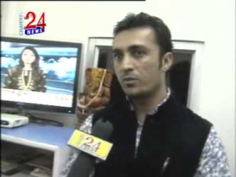 Praveen Singh Rathore Nepal Film Festival 02 12 14