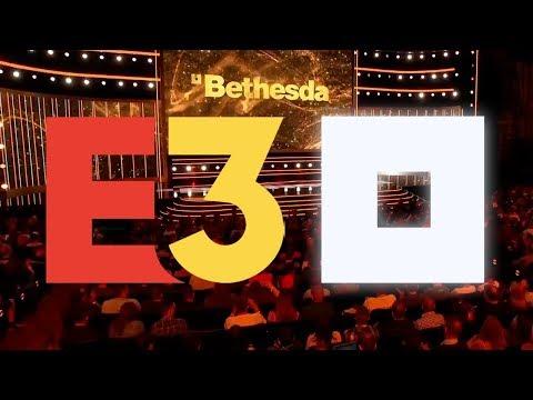 E3 2019 Abridged - Bethesda Press Conference