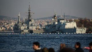 Не нужен нам берег крымский. Как Турция блокирует полуостров?   Радио Крым.Реалии