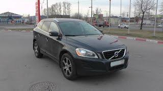 Отзыв о подборе б\у авто Volvo XC60 (бюджет 1.300-1.400тр)