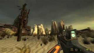 Scrapland (Gameplay demo)