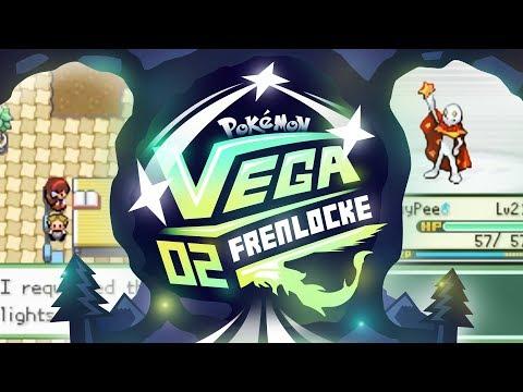 """WHAT'S A GROUND TYPE??"" Pokemon Vega Frenlocke w/ Gator & PokeaimMD |#2"