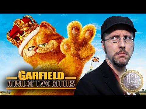 Прохождение игры Гарфилд 2 - История Двух Кошек