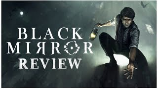 BLACK MIRROR REVIEW XBOX ONE PS4