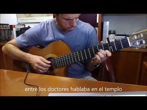 El diario de María guitarra