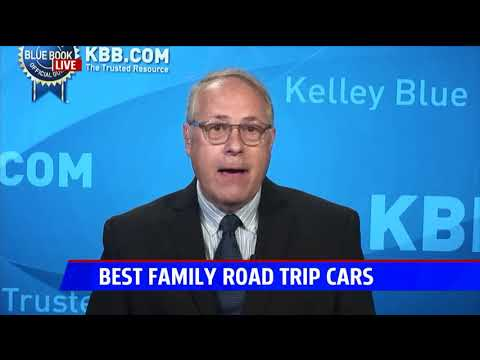 Best Road Trip Cars