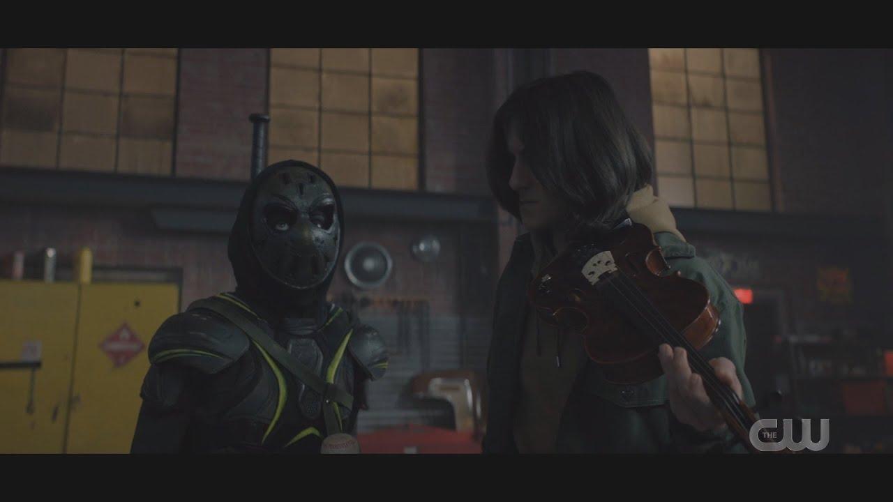 Download Artemis & Isaac Attack Pat - Stargirl 2x06 | Arrowverse Scenes