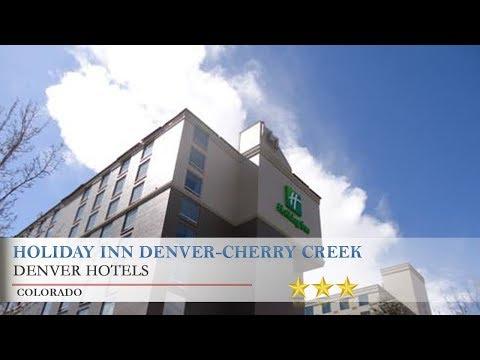 Holiday Inn Denver-Cherry Creek - Denver Hotels, Colorado