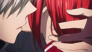 Аниме клип про самую настоящую Любовь (AMV + Аниме романтика)