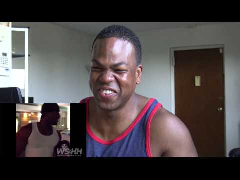 Back On The Prowl: I'm Tyrone Part 2 REACTION!!!
