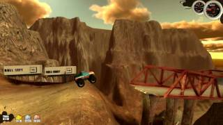 Monster Truck Nitro PC Gameplay 1920x1080 Windows 7 HD