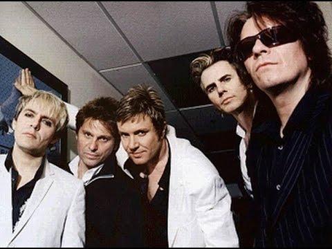 Duran Duran BTM