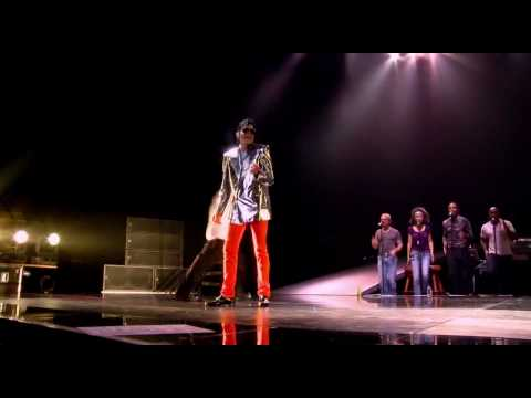 Michael Jackson ~ ★This Is It' The Movie★ ★~ Part (1)~of ...