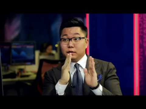 Т.Зоригт, Premier Tailor брэндийг Үүсгэн байгуулагч | Ажил хэрэгч өглөө (10/3) @BloombergTVM
