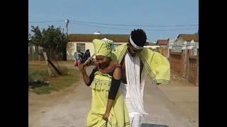 Traditional Xhosa Dance