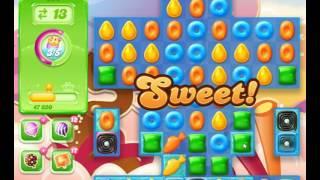 Candy Crush Jelly Saga Level 890