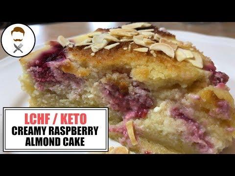 creamy-raspberry-almond-cake-||-the-keto-kitchen