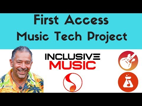First Access Music Technology Courses for All Music Services, Hubs & Schools
