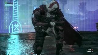 Batman Arkham Knight Walkthrough Gameplay Part 52