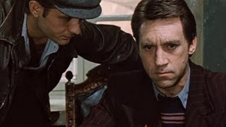 «The Meeting Place Cannot Be Changed», 1-st series, Odessa Film Studio, 1979, HD