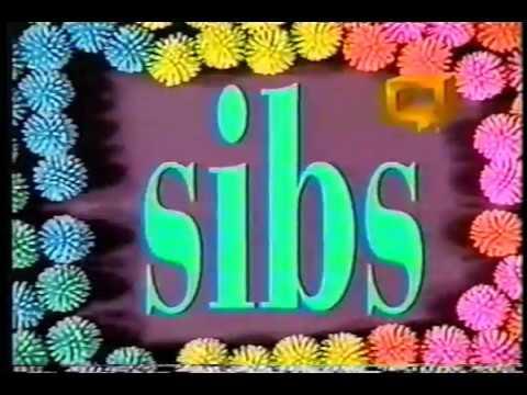 SIBS 90s sitcom opening credits