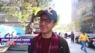 مواطنون عن 2016 : 'الحمد لله إننا لسه عايشين مع ارتفاع الأسعار ونقص الأدوية'.. فيديو