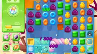 Candy Crush Jelly Saga Level 402 - NO BOOSTERS