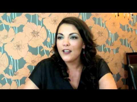 EF Interview Caro Emerald