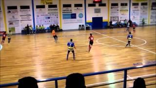 Juvenis (Campeonato AFC): CS São João 7-1 Domus Nostra
