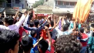 Sanyukta Rajarampuri 2017 ... Sound Testing