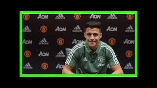 [Breaking News]Alexis Sanchez slams Martin Keown after Man United move thumbnail