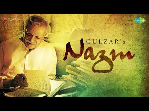 Top Gulzar Nazm | Written & Recited by Gulzar | One Stop Jukebox