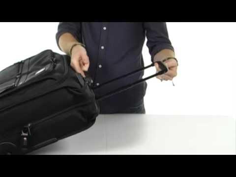 Tumi Alpha Wheeled Carry On Garment Bag Sku 8028771