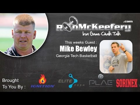 """IGCT Episode #139: Mike Bewley - """"Be Great At What You Do"""""""