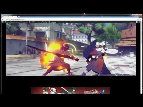 """NARUTO OFFICIAL WEBSITE "" How To Download Naruto Shippuden Storm 4 For  PC - Android - IOS"