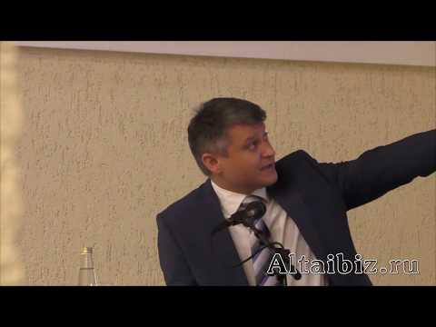 Алексей Плотников : Горно-Алтайск : Республика Алтай