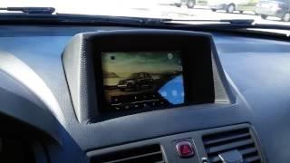 Volvo XC90 установка планшета Nexus и камеры заднего хода(Типовая для нас установка Volvo XC90 2008 года установлен планшет Nexus 7 2012 года с 3G так же установлена камера заднег..., 2015-08-02T11:08:18.000Z)