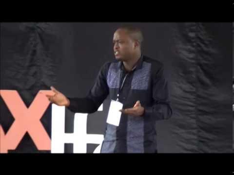 Rethinking Unemployment in Nigeria: Emmanuel Okeleji at TEDxIfe