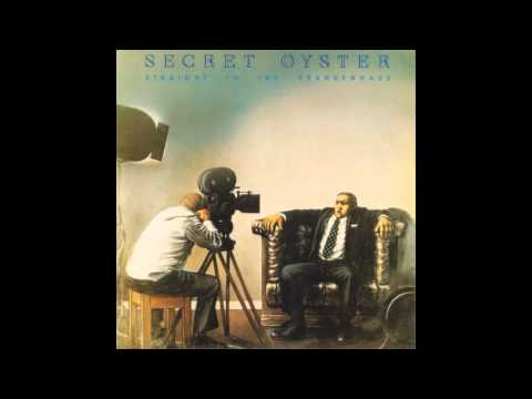 SECRET OYSTER - Straight To The Krankenhaus [full album]