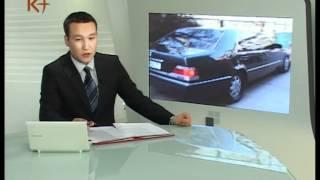 Кыргызстан. Новости 6 апреля 2012 / kplus