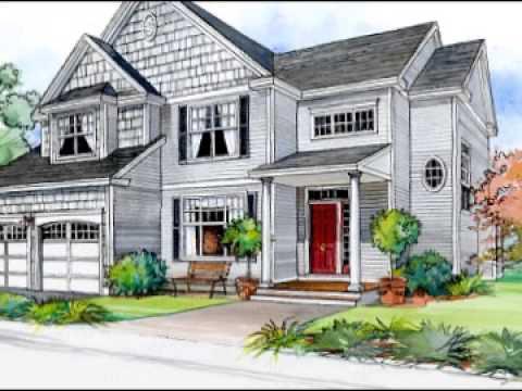 huse til salg greve