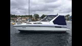 Bayliner Encounter 3050 Sports Cruiser -