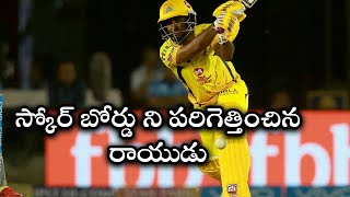 Cricketer Ambati Rayudu Family Unseen Cute Video