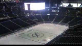 Tampa Bay Times Forum Time-Lapse